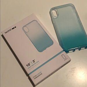 Tech 21 iPhone XR case